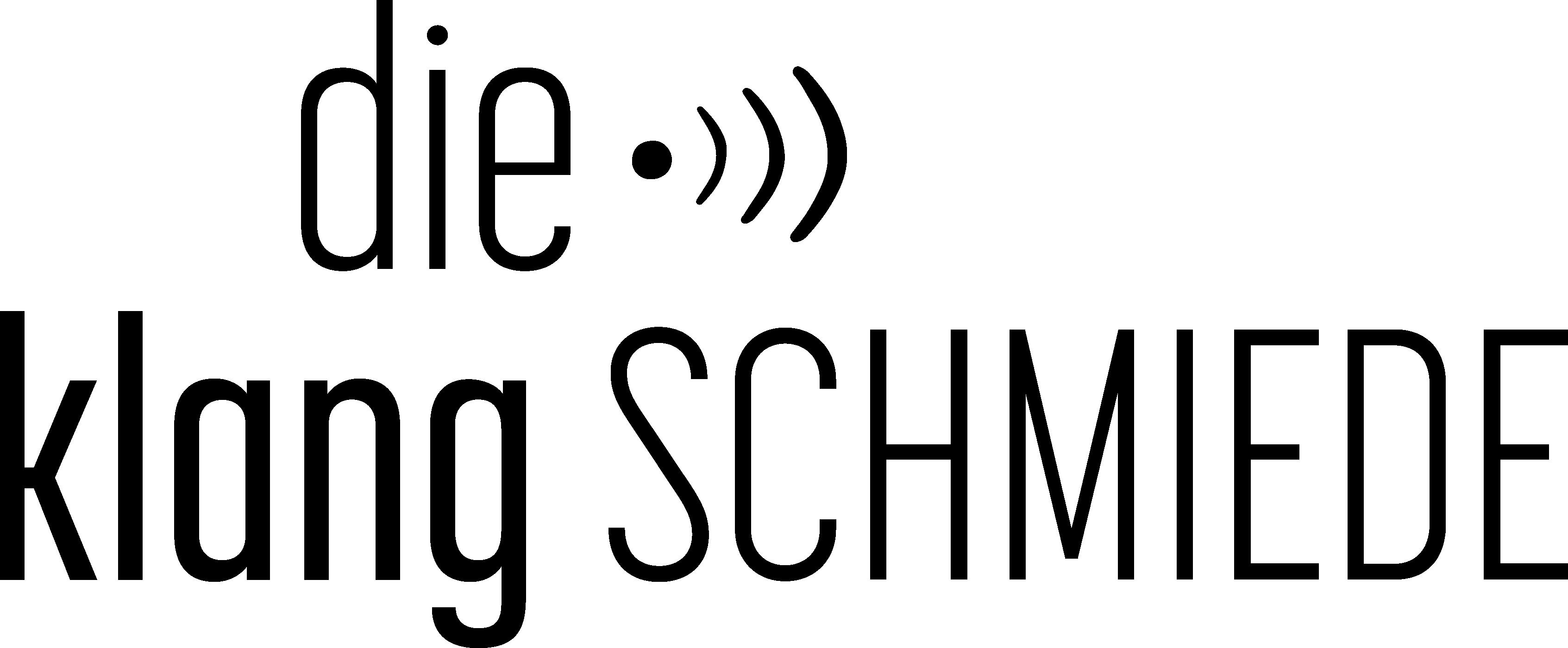 Logo Die Klangschmiede