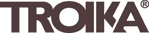 Logo TROIKA